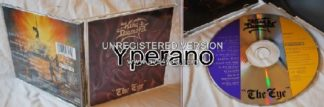 KING DIAMOND: The Eye CD original 1st press Roadrunner. Rare. Amazing concept album. s + video.