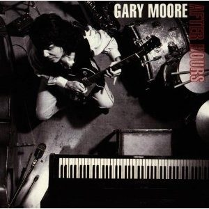 Gary MOORE: After Hours CD Original first press. Check videos