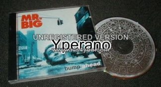 MR. BIG: Bump Ahead CD Check videos