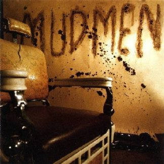 MUDMEN: Mudmen (s.t, 1st, debut) CD. Great modern party punky rock with bagpipes! Check videos + samples!