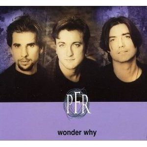 PFR: Wonder Why 4 Track CD (with unreleased songs!!). Great Christian Rock / A.O.R Check video + samples.
