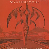 QUEENSRYCHE: Road to Promised Land PROMO CD. Rare 10 track US PROMO. Check video