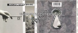 SCORPIONS: Crazy World CD (original, 1st press). + videos