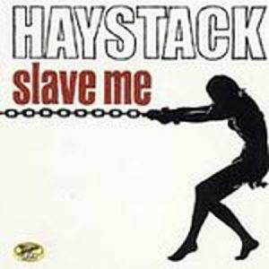 HAYSTACK: Slave me CD features Uffe Entombed's guitarist, similar to Spiritual Beggars, Kyuss!