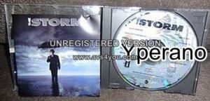 The STORM: s.t PROMO CD Gregg Rolie, Ross Valory, Steve Smith, (Journey!!!), Chalfant, Ramos. Best AOR album? Check video
