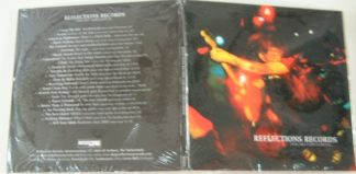 REFLECTION RECORDS 1998-2003 Labelsampler CD 23 H.C song compilation CD FREE £0 For orders of £28+ HIGHLY RECOMMENDED!