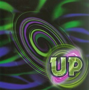 UP (UNIFIED PAST): From the Splintered Present Surfaces- CD sealed. RARE! Best Power Prog Rock!.