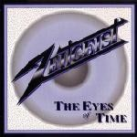 ZEITGEIST The Eyes of Time CD. RARE U.S. Progressive Metal. Self-released/independent. s