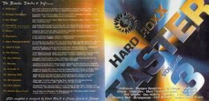 HARD ROXX TASTER Vol. 3 CD. Helloween, Shotgun Symphony, Kip Winger, Strangeways, etc. s. Free for orders of £30
