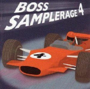 Boss Tuneage Boss Samplerage 4. Double 2 CD, 56 songs! !