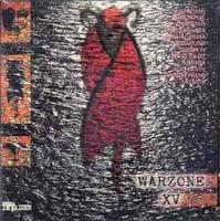 WARZONE XV CD. M¤go de Oz, Cruachan, Primordial, Chaostar, Tierra Santa, Opera IX, Arcana, Acid Death, Astarte