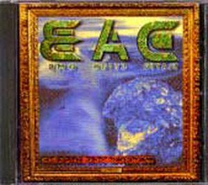 D.A.B: Beyond The Mirror CD. aggressive thrash w. a death metal attitude.