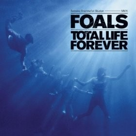 FOALS Total Life Forever CD