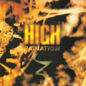 High Radiation 3 CD. Extremely RARE, Universal Black, Death, Doom, Thrash, Metal compilation.