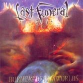 LAST FUNERAL: Burning Dreamworlds CD Death Metal ..Dissection/At The Gates .. £0 Free for orders of £15+