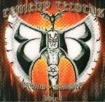Remedy Records promo sampler Vol. 1 CD 60 min. Paragon, Dark Age, Torment, Goddess Desire + 3 Motorhead covers! s
