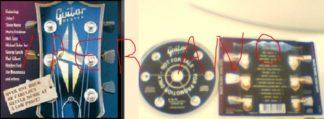 Mascot Records Guitar Center Volume 1CD PROMO Racer X, Vital Information, Marty Friedman, Michael Schenker, Lynch s