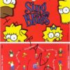 The Simpsons Sing the Blues CD. Music not featured in the series + cover songs! Check videos.