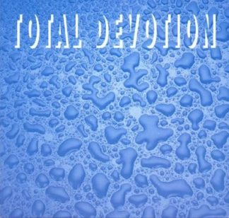 """Total devotion CD. Cool Industrial compilation. + killer Revolting Cocks cover of """"Da Ya Think I'm Sexy?"""". Check videos"""
