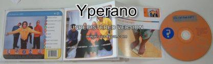 YOU CALL THAT ART: 01.01.01 CD. Hard Pop Funk Rock Masterpiece!