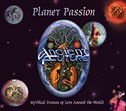 ANCIENT FUTURE: Planet Passion CD Digipak (original RARE!). Best ethnic music ever. s