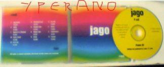 JAGO: one PROMO CD