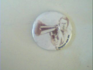 The New Assassins: Pin Button. Free for orders of £25+