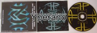 ZERO SIGNAL: s.t /1st / debut CD Italian Death / Thrash Metal: 21 minutes of rage and violence!! PANTERA