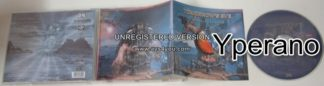 TOMORROW'S EVE: The Unexpected World CD. Great Progressive Metal a la Dream Theater, Vanden Plas. Check audio samples!
