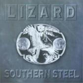 LIZARD: Southern Steel CD [Great mix of Southern Rock + Blues Rock] ..DOC HOLLIDAY, LYNYRD SKYNYRD, MOLLY HATCHET. s