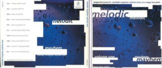 Melodic Mayhem One CD Hard Rock / A.O.R 1993 killer compilation. Swedish + US bands. s