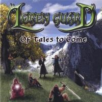 LORENGUARD: Of tales to Come CD [Epic Fantasy Metal, Power Metal, 80's Metal] !