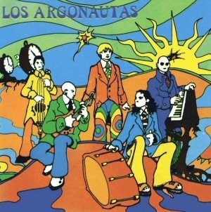 LOS ARGONAUTAS: Caballo de Troya CD ..rare [Great Argentinian pshychedelic and melodic Rock] !