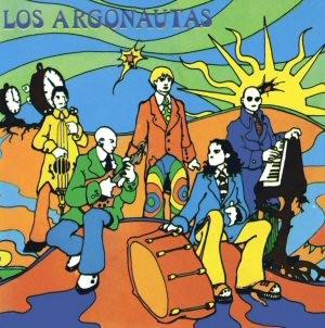 LOS ARGONAUTAS: Caballo de Troya CD ..rare [Great Argentinian pshychedelic and melodic Rock] !