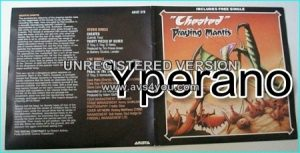 """PRAYING MANTIS: Cheated 7"""" Double gatefold 4 songs. True timeless NWOBHM. Check all 4 samples."""