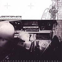 LOST PROPHETS: Thefakesoundofprogress CD [Gold album in the UK, Nu Metal success]