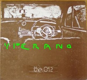 The Ž012 Let's Get Professional LP 1984. Mint LP. Rare brown cover (not black). Post punk indie weirdness. s