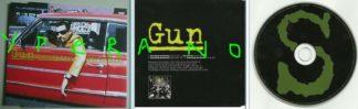 GUN: Something Worthwhile CD.