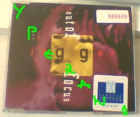 Mick JAGGER: Out of focus CD PROMO. 4 songs - 20 minutes. Rolling Stones singer. Check video