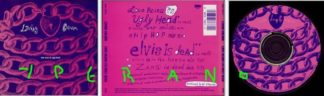 LIVING COLOUR: Love Rears Its Ugly Head CD Single USA 1991. Fantastic, timeless 4 songs 22 minutes. Check videos. 49K 73677