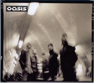 OASIS: Heathen Chemistry CD. Check videos