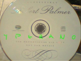 ROBERT PALMER: Irresistibly UK PROMO CD 1999. 7 songs