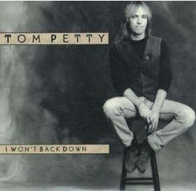 Tom Petty: I won't back Down CD UK. Check video