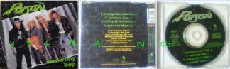 POISON: Unskinny bop CD. Check video