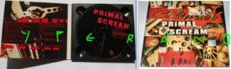 PRIMAL SCREAM: Kowalski CD digipak 4-track UK CD Single 1997. Check video