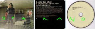 PULP: Help the Aged CD Single