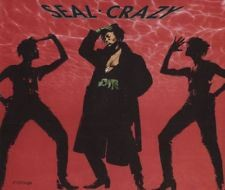 SEAL: Crazy CD single. Check video
