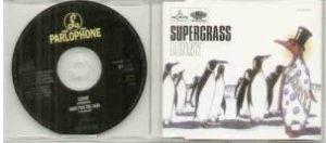 SUPERGRASS: Lenny CD Check video