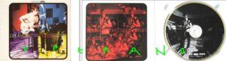 Paul WELLER: The Changingman E.P CD digipak. Check video