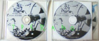 Paul WELLER: Peacock Suit CD PROMO. Check video